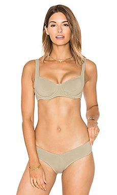 Range Bra Bikini Top