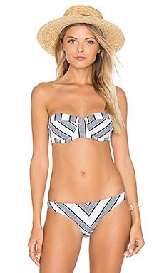 Blazing Underwire Bikini Top