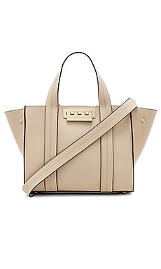 Eartha Iconic Small Shopper Zac Zac Posen $495
