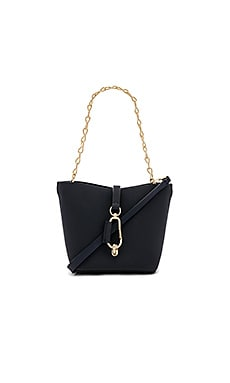 Belay Mini Chain Hobo Bag Zac Zac Posen $195