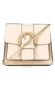 Biba Buck Chain Crossbody Zac Zac Posen $325 BEST SELLER