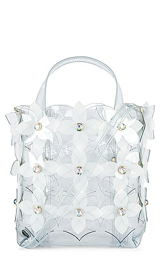 Floral Bouquet Small Shopper Zac Zac Posen $250