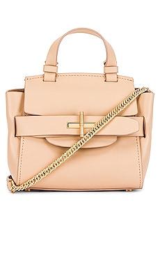Brigette Belted Mini Crossbody Bag Zac Zac Posen $295