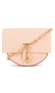 Belay Mini Saddle Crossbody Bag Zac Zac Posen $295
