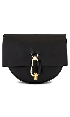 Belay Mini Saddle Crossbody Bag Zac Zac Posen $295 BEST SELLER