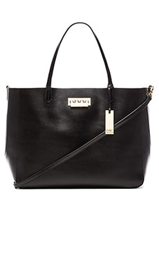 Zac Zac Posen Eartha Everyday Shopper in Black & White