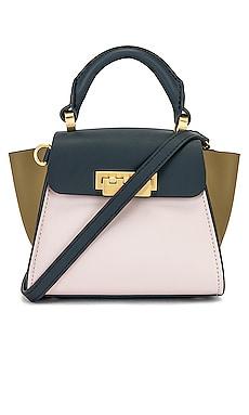 Earthette Mini Top Handle Bag Zac Zac Posen $295