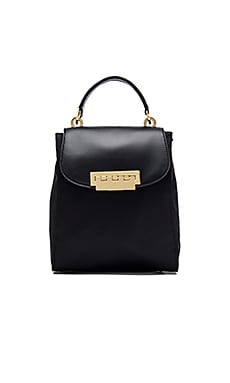 Zac Zac Posen Eartha Everyday Backpack in Black