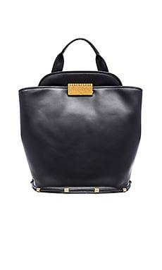 Zac Zac Posen Blythe Sling Backpack in Black