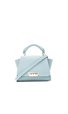Eartha Mini Crossbody in Sea Breeze