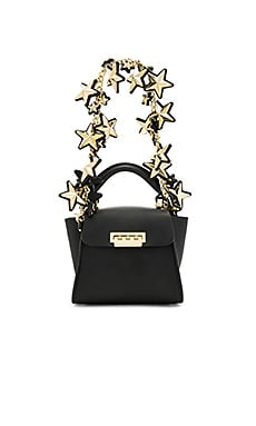 Eartha Iconic Top Handle Mini Bag