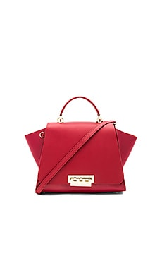 Eartha Iconic Soft Top Handle Zac Zac Posen $495