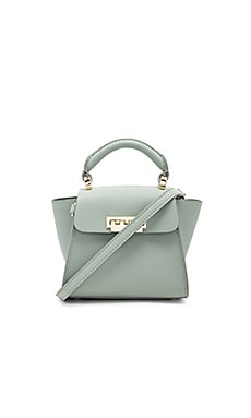 Eartha Iconic Mini Top Handle Bag Zac Zac Posen $295