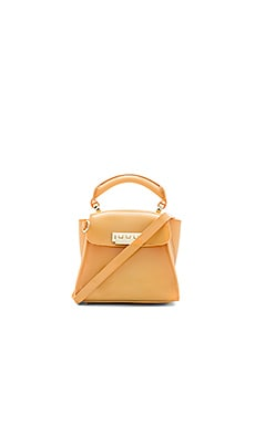 Eartha Iconic Mini Top Handle Zac Zac Posen $250