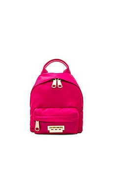 Eartha Iconic Micro Chain Backpack Zac Zac Posen $250
