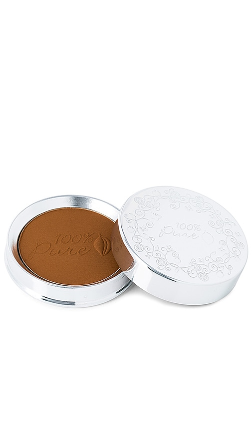 Healthy Face Powder Foundation w/ Sun Protection