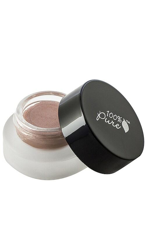 Satin Cream Eye Shadow