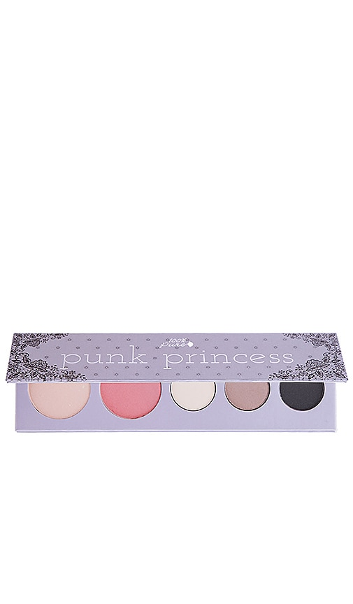 PUNK PRINCESS PALETTE