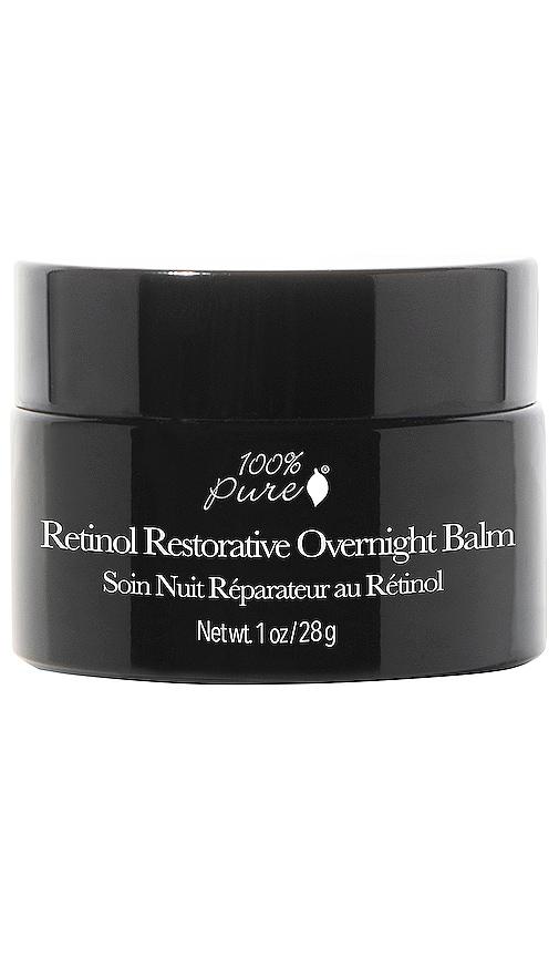 Retinol Restorative Overnight Balm