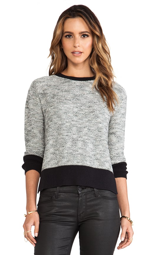 RUNWAY Crew Neck Sweater