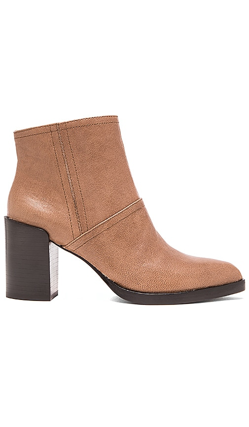 DEREK LAM 10 CROSBY Raine Bootie in Taupe