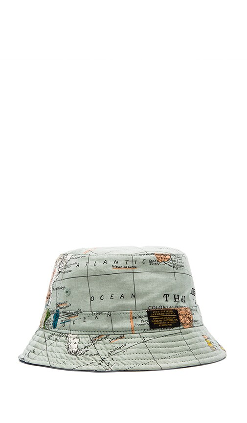 Thompson Fisherman Cap