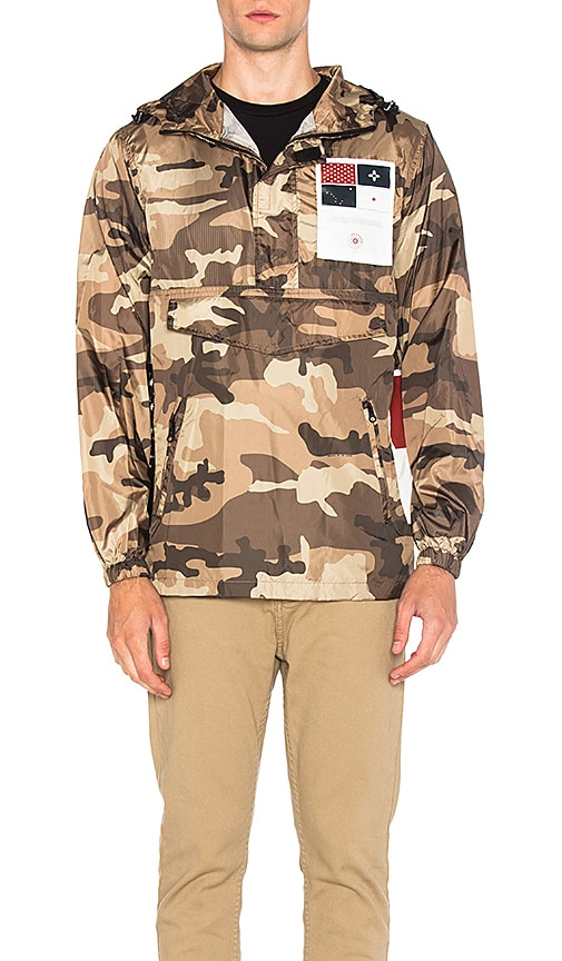 841887419a136 10 Deep Blood Chit Pullover in Badlands | REVOLVE