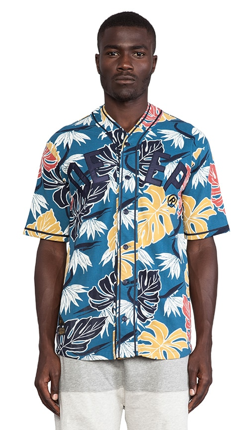 Birds of Paradise Jersey