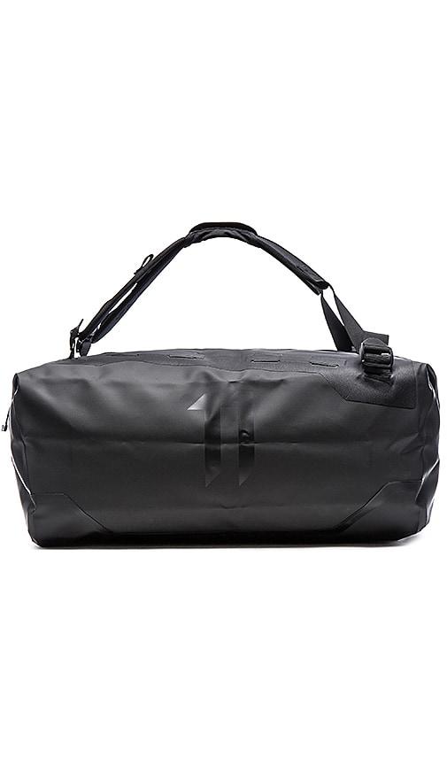 11 by Boris Bidjan Saberi Duffle Bag in Black