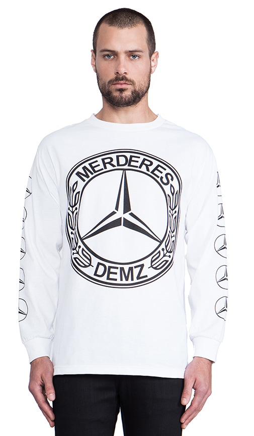 Demz Long Sleeve Tee