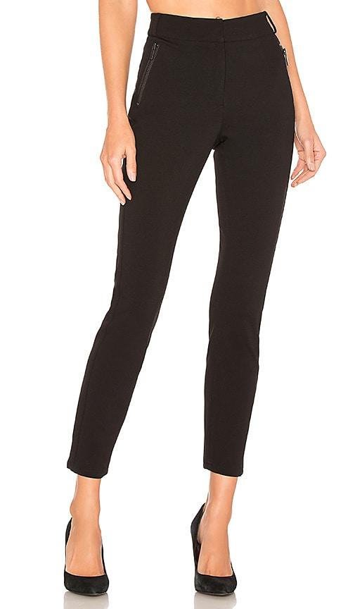 Front Zip Pocket Pant