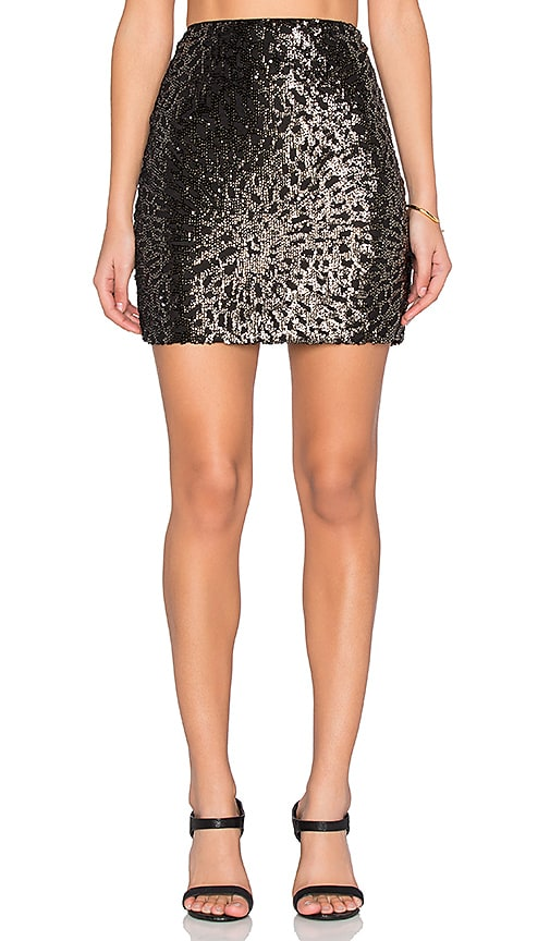 Womens Sequin Skirt | REVOLVE