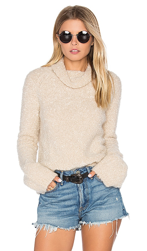 Langely Sweater