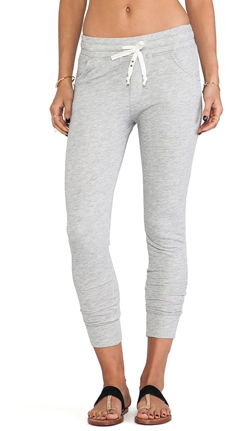 Birds Relaxed Slouchy Sweatpant