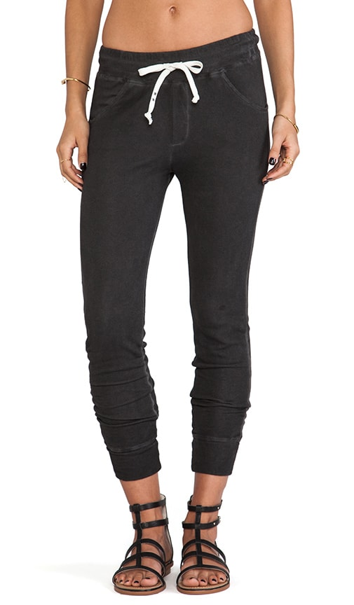 Relaxed Slouchy Sweatpant
