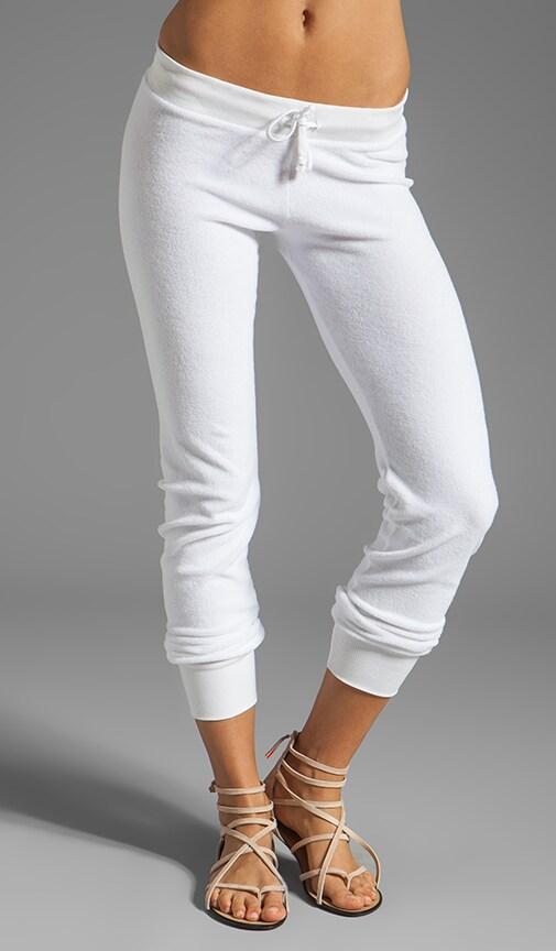 Slim Track Pant