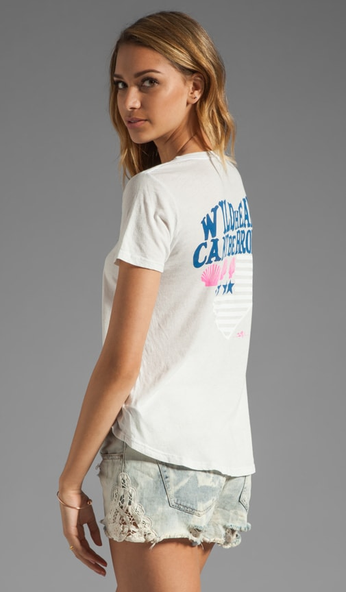 Hearts Can't Be Broken Boyfriend Tee