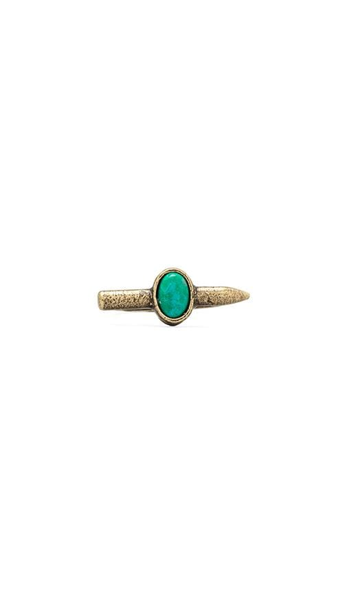 Bandit Bullet Ring