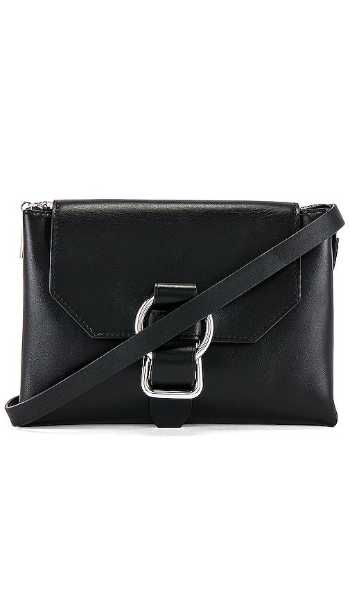 Charlotte Soft Crossbody