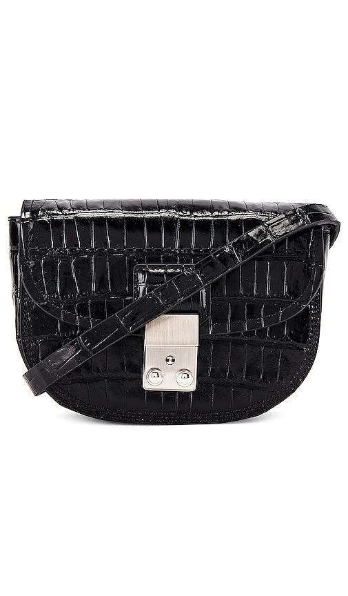 Pashli Mini Saddle Belt Bag