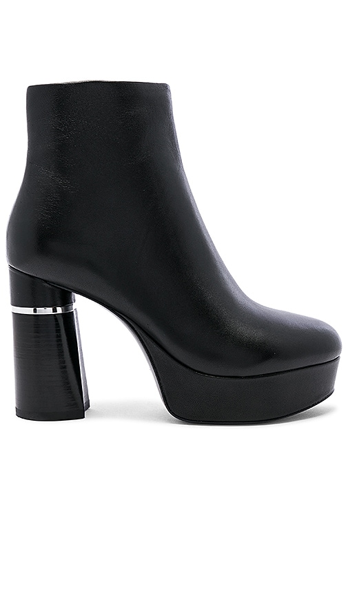 Ziggy Platform Boot