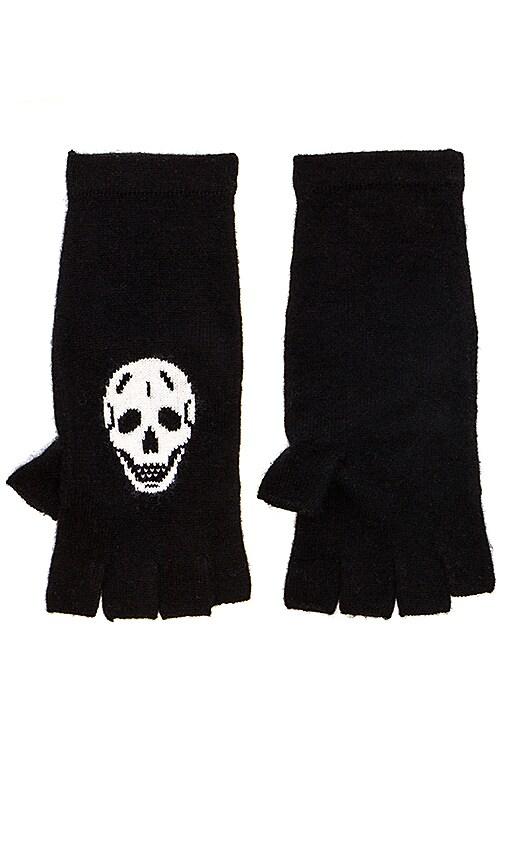 Luther Fingerless Glove