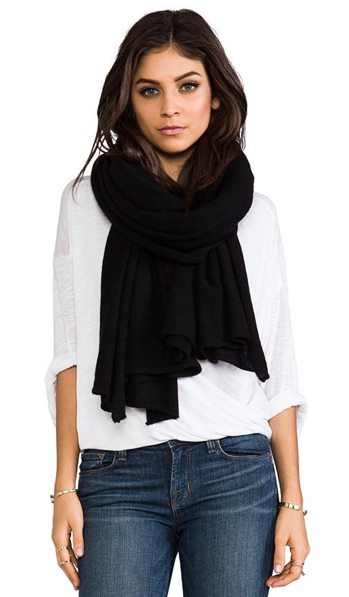 Skull Cashmere Linus Scarf