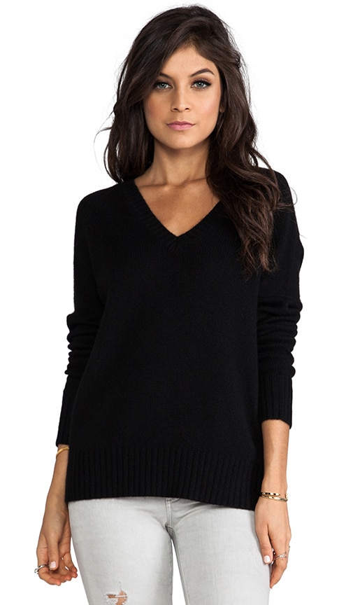 Luci Cashmere Sweater