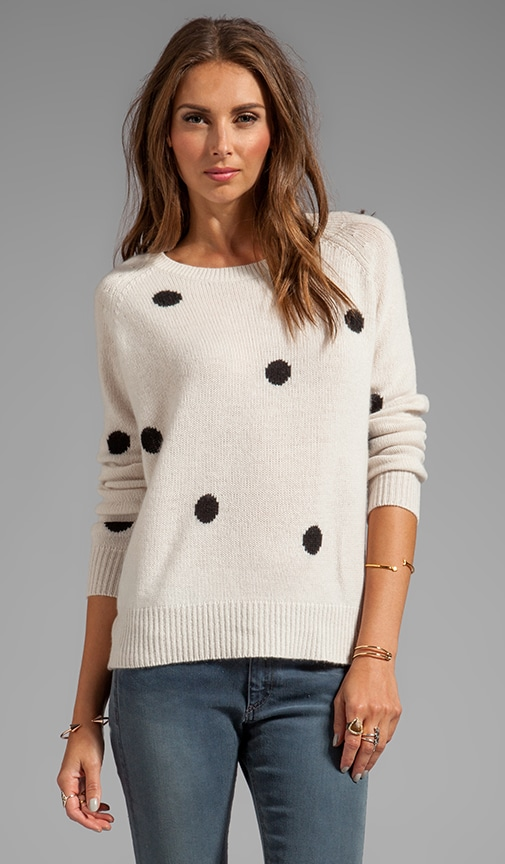 Jules Cashmere Pullover