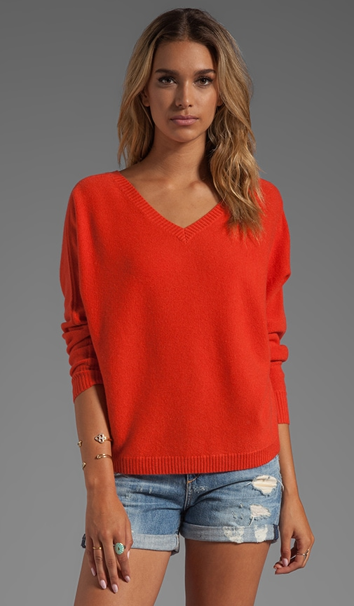 Julietta Cashmere Sweater