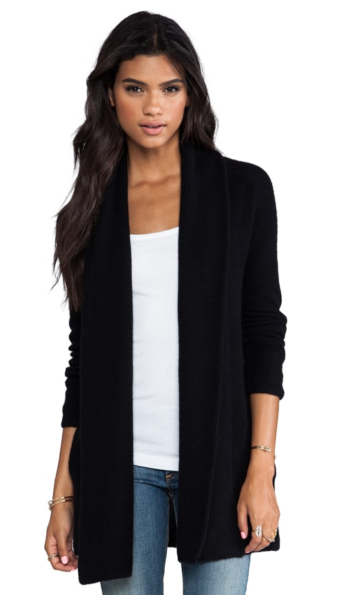 Aries Wool Cashmere Cardigan