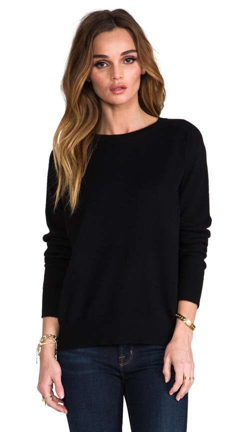 Harper Cashmere Sweater