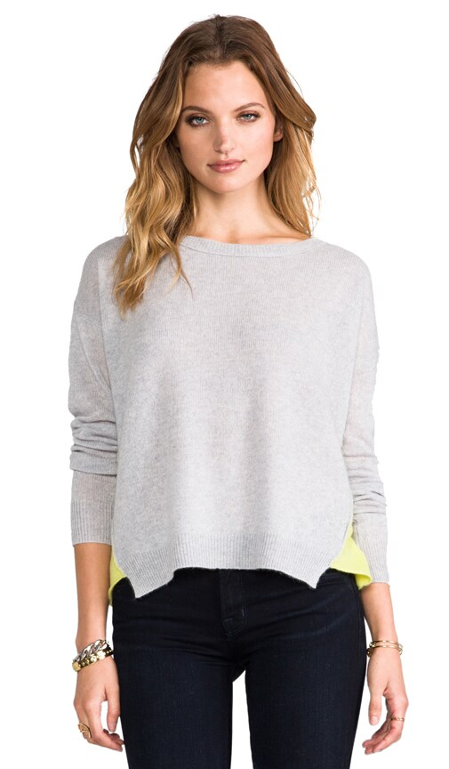 Devon Cashmere Sweater