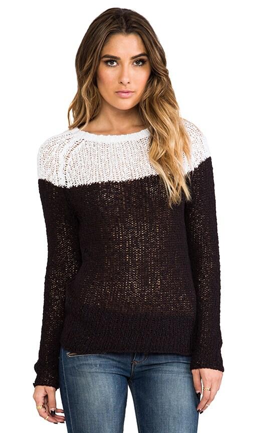 Ellie Colorblock Sweater
